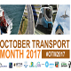 Transport Month 2017