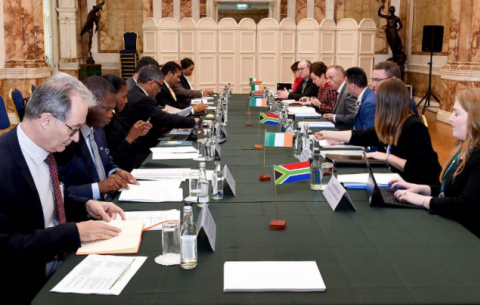 South Africa-Ireland Joint Commission for Cooperation