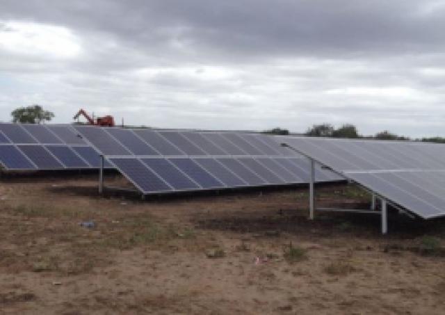 Lamo-Solar