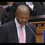 Deputy President briefs on Mama Winnie's funeral arrangements