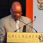 President Zuma's address at the BBBEE Summit