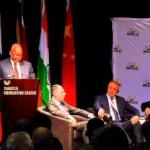 President Jacob Zuma addresses BRICS Business Council Meeting