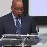 Education First: Message by President Jacob Zuma