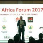 ICT Africa 2017 Forum