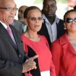President Zuma addresses the 20th anniversary of Chris Hani's assassination
