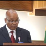 President Jacob Zuma addresses Heads of Missions Conference in Pretoria