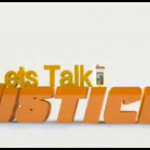 Let's Talk Justice Episode 15 - Small Claims Courts