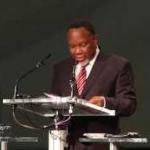 Deputy President Kgalema Motlanthe addresses Annual Mining Lekgotla