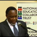 Launch of National Education Collaboration Trust