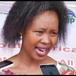 Deputy Minister Stella Ndabeni-Abrahams launches Darabe Junior Secondary School Cyberlab