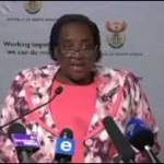 Labour Minister Mildred Oliphant announces new minimum wage for farmworkers