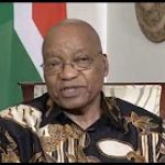 Message by President Jacob Zuma for National Reconciliation Day 2017