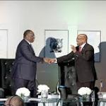 South Africa-Senegal Business Forum