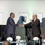 South Africa-Senegal Business Forum
