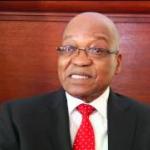 President Jacob Zuma's voter registration message