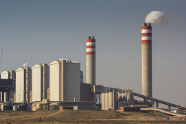 Eskom remains committed to completing Kusile on schedule
