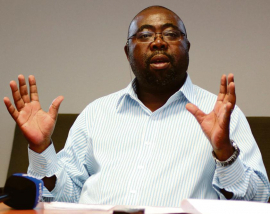 Nxesi reflects on Labour's efforts to mitigate COVID-19 impact