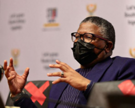 South African efforts to address taxi violence
