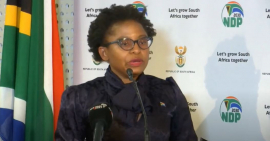Thousands of jobs at risk as South Africa consolidates relief proposals