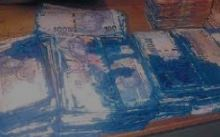 Stained banknotes illegal, South African Reserve Bank SARB warns