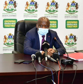 KZN declares provincial state of disaster