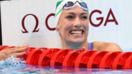 Schoenmaker scoops South Africa's first gold medal at Tokyo Olympics