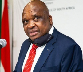 South African Health Minister concerned about rising new COVID-19 infections