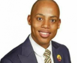 South African Parliament pays tribute to Mthokozisi Nxumalo