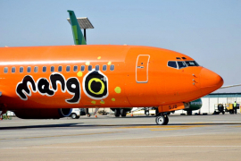 South African Department of Public Enterprises welcomes High Court judgment to place Mango airline under business rescue