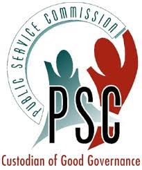 Crises, an opportunity for South Africa to review its systems, says PSC