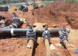 Mchunu to assess state of South Africa's water projects