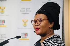 South African Public Service DG Slams Public Servants For Grant Fraud