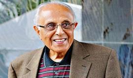 Ahmed Kathrada.