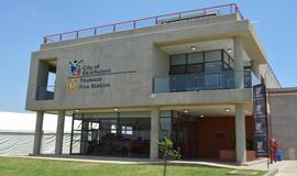Thokoza fire station