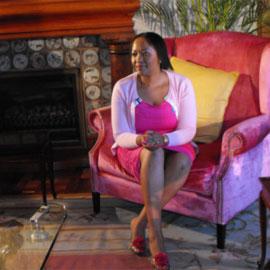 First Lady Thobeka Zuma. Source: GCIS