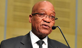 SA's economy had been facing difficulties since the global financial crisis of 2008