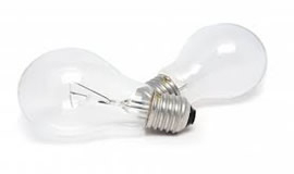 Irresponsible disposal of lightbulbs causes harm to the environment