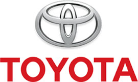 Toyota launches new models