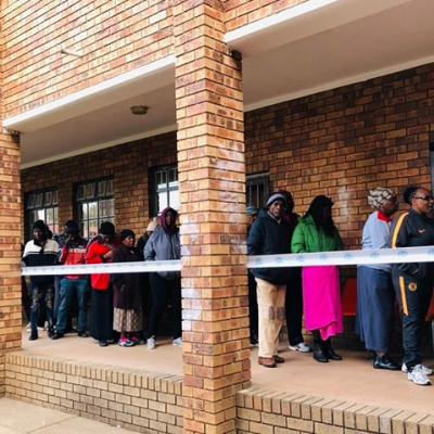 SA youth called on to reclaim their future | SAnews