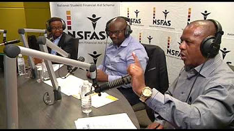 NSFAS radio call in programme