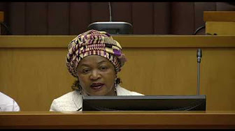 Parliament briefs on state of readiness for SONA 2017